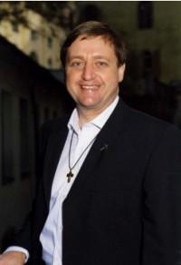 L'abbé François-Xavier Amherdt