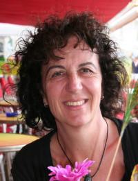 Monique Dorsaz