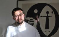 Fr Pierre de Marolles (Photo: Pierre Pistoletti)