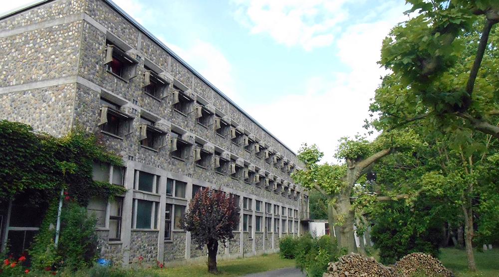 Le couvent dominicain de Rangueil